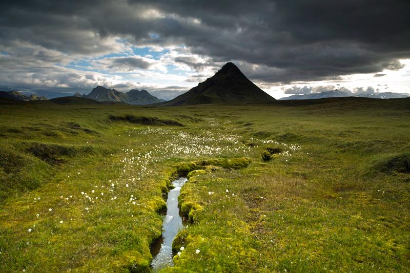Islanda, incontro con Madre Natura