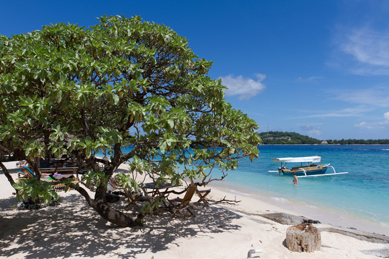 Isole Gili, la nuova Ibiza si trova in Indonesia