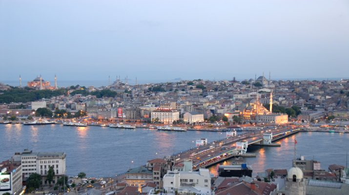 Foto Istanbul, moderna porta d?Oriente