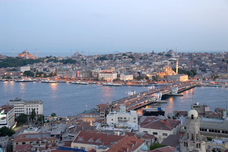 Istanbul, moderna porta d?Oriente