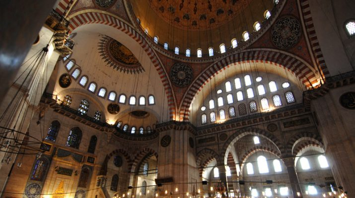 Foto Istanbul per tutti i gusti