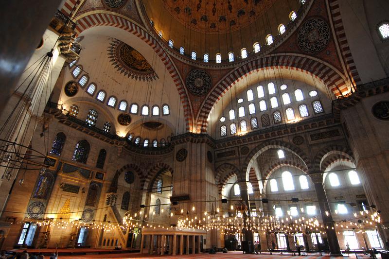 Istanbul per tutti i gusti