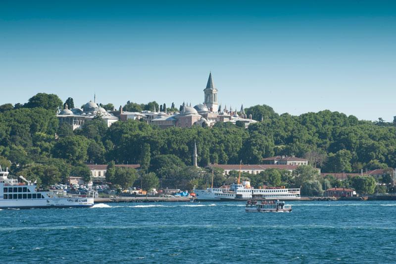 Il nuovo volto di Istanbul