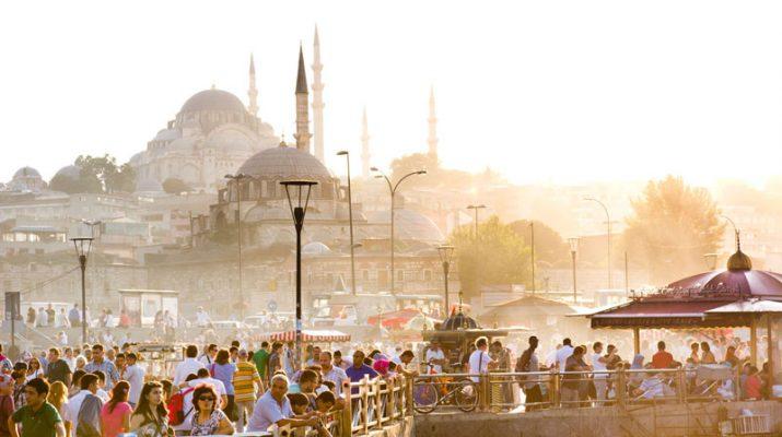 Foto Tendenza Istanbul