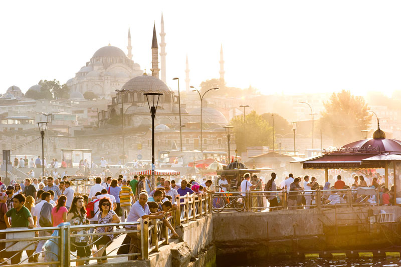Tendenza Istanbul