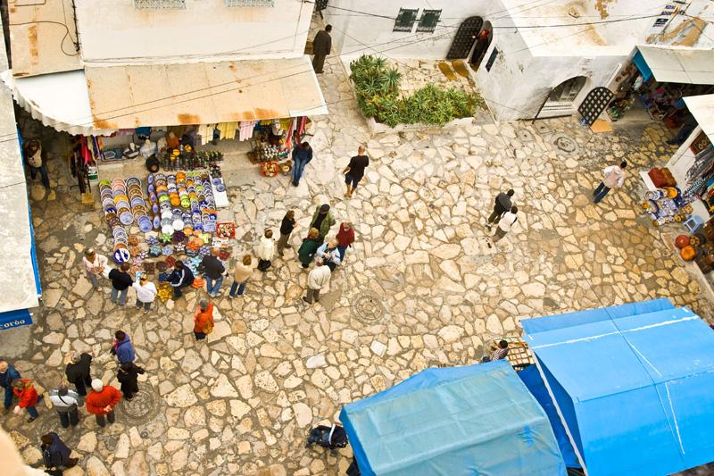 Tunisia, mare e grandi occasioni