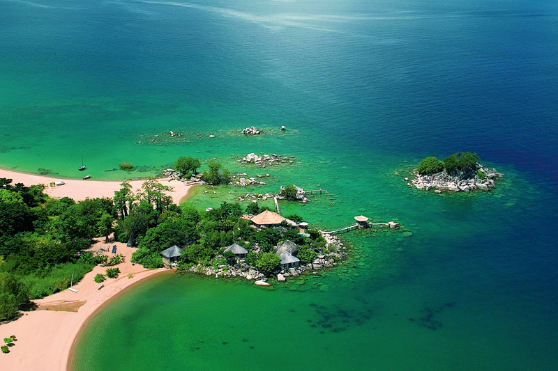 Malawi, in viaggio sul lago primitivo