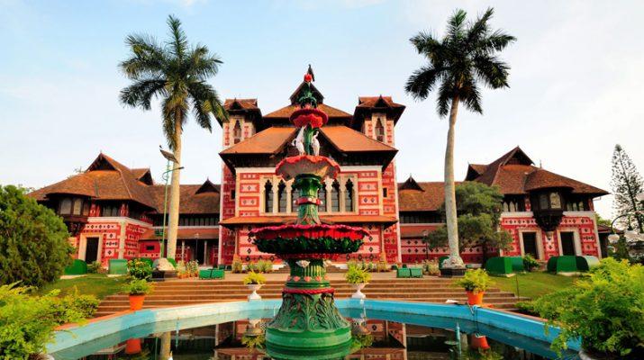 Foto Kerala, le bellezze dell'India del Sud