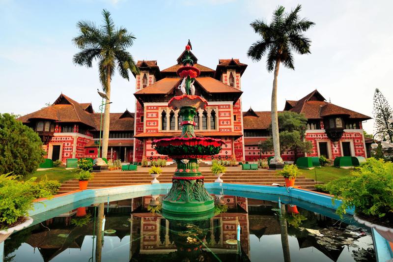 Kerala, le bellezze dell'India del Sud