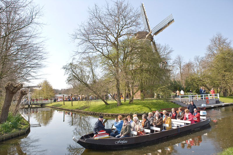 Keukenhof, l?Olanda più bella in fiore