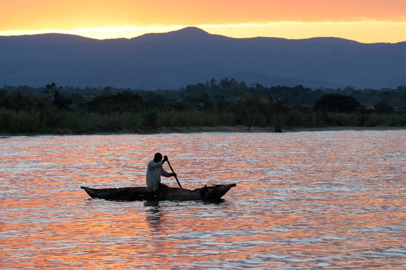 Malawi: sul lago dorato