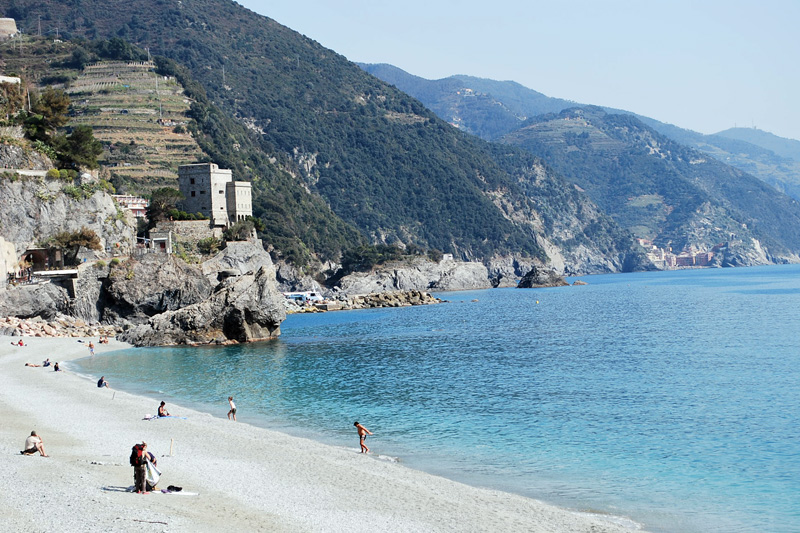 Italia low cost: le più belle spiagge libere