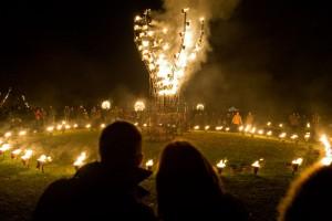 Ponte dell'Immacolata, tra le mille luci di Lione vestita a festa