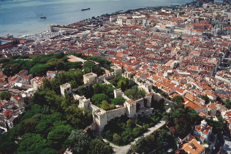 Portogallo: inverno fra isole e città
