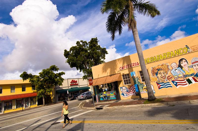 Miami: mare lowcost