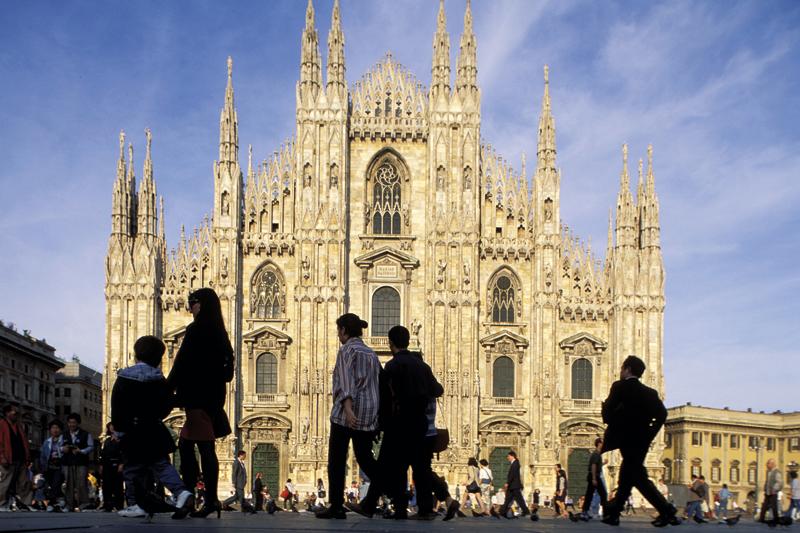 A Milano, tutto il design del mondo