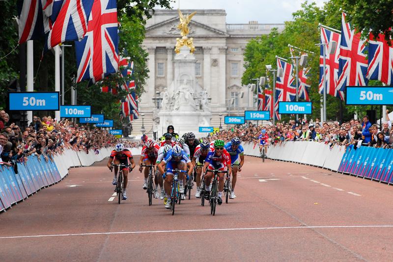Londra 2012: gli appuntamenti