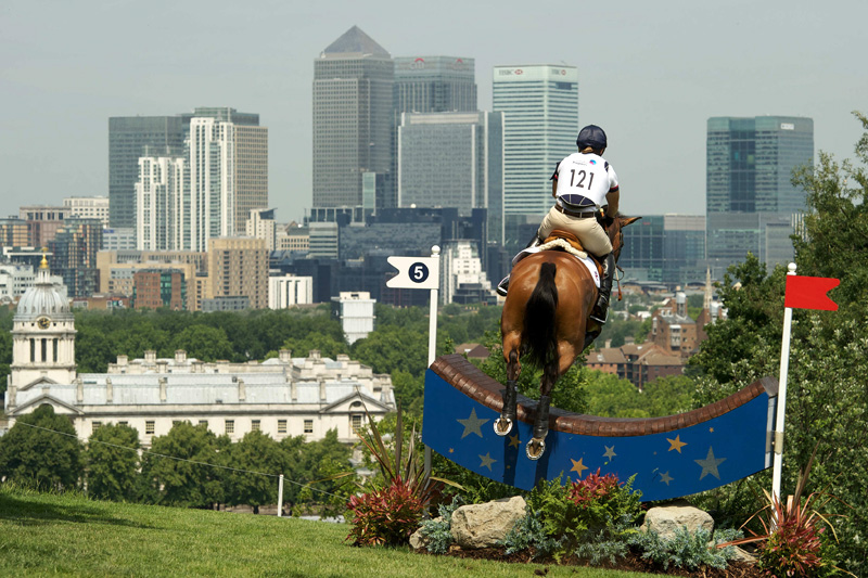Londra 2012: non solo Olimpiadi