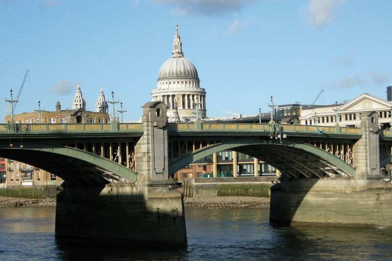 A Londra per un weekend da regina
