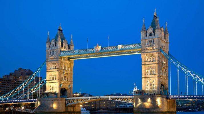 Foto Londra, viaggio tra i fantasmi