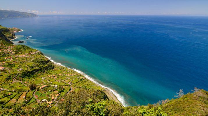 Foto Madeira, natura e calici di storia
