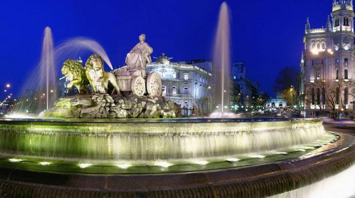 Foto Madrid, a spasso per la capitale