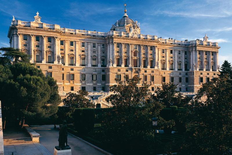 In giro per Madrid, a costo zero