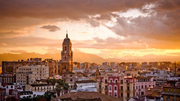 Foto Andalusia, scaldarsi ai primi raggi della Costa del Sol