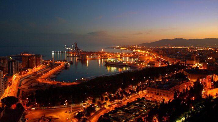 Foto Weekend a Malaga