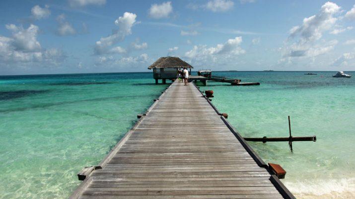 Foto Maldive: ritorno alle origini