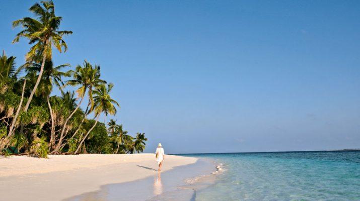 Foto Maldive: clima buono, prezzi ok