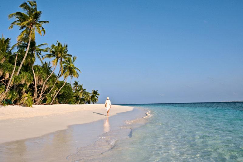 Maldive: clima buono, prezzi ok