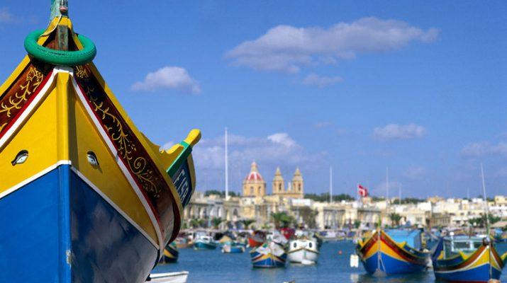 Foto Malta gastronomica, tra porti e mercatini