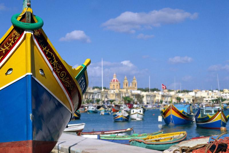 Malta gastronomica, tra porti e mercatini