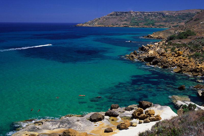 Sapore d'estate a Malta