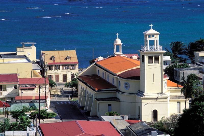Caraibi, inverno al caldo