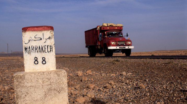 Foto Marrakech e dintorni