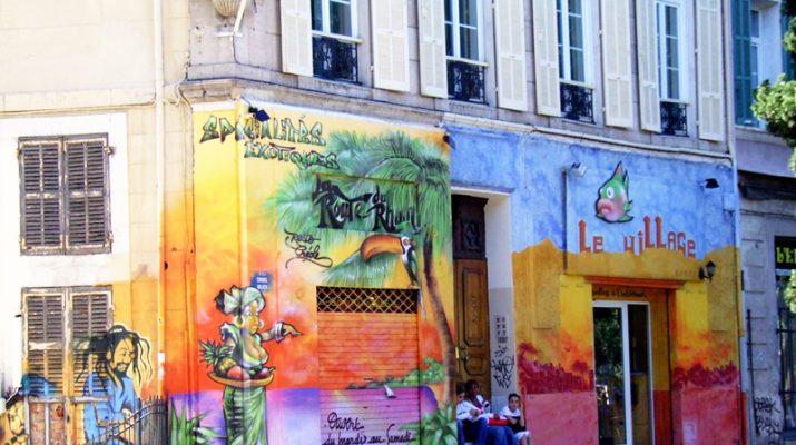 Foto Marsiglia, la porta d'Oriente
