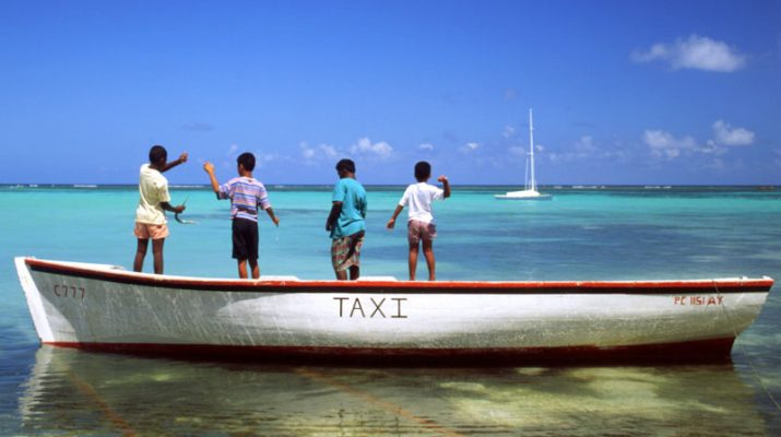 Foto Estate a Mauritius: paradiso low cost