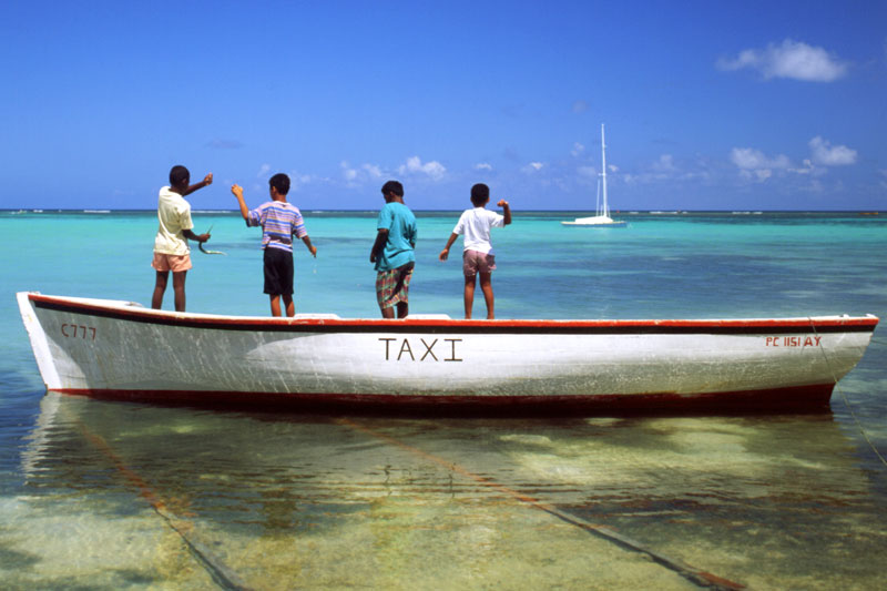 Estate a Mauritius: paradiso low cost