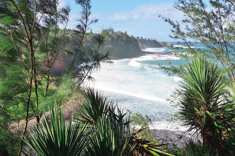 Mauritius, fuga di fine estate