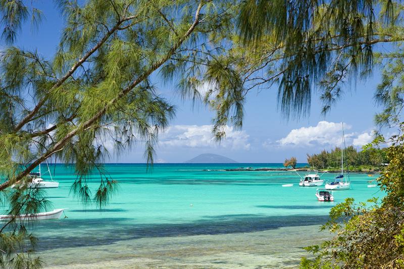 Mauritius: feste d'inverno in famiglia