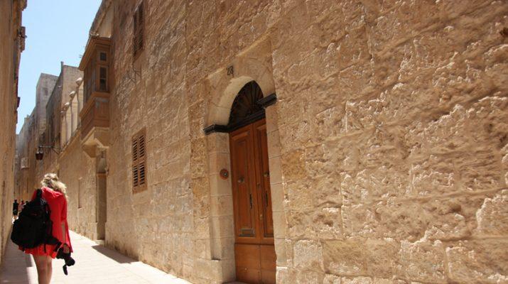 Foto Mdina, l'anima nobile di Malta