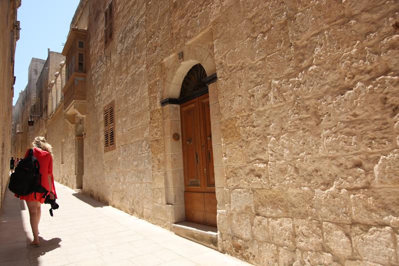 Mdina, l'anima nobile di Malta