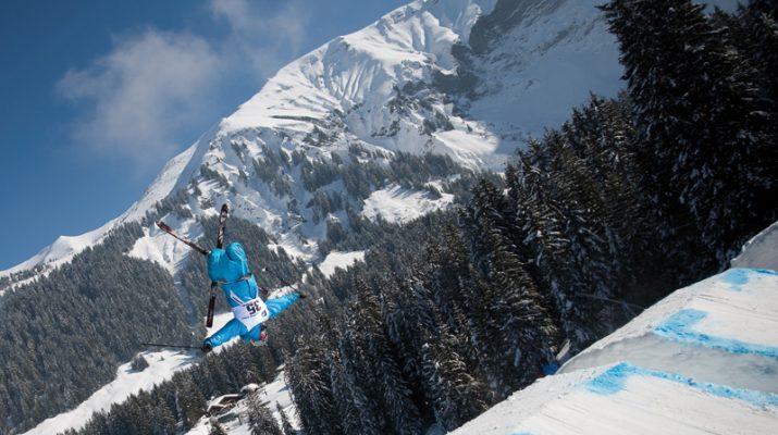 Foto Da Megève a Chamonix, fra piste da sci e piaceri termali