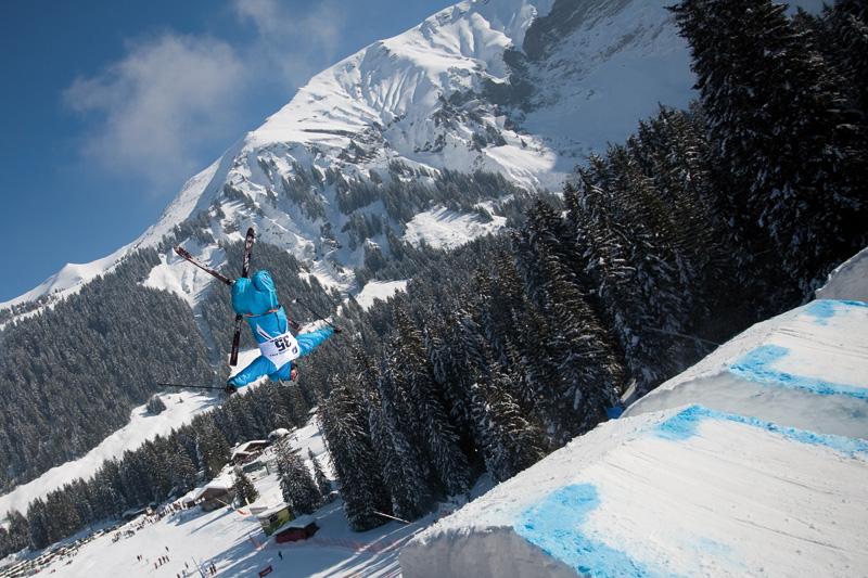Da Megève a Chamonix, fra piste da sci e piaceri termali