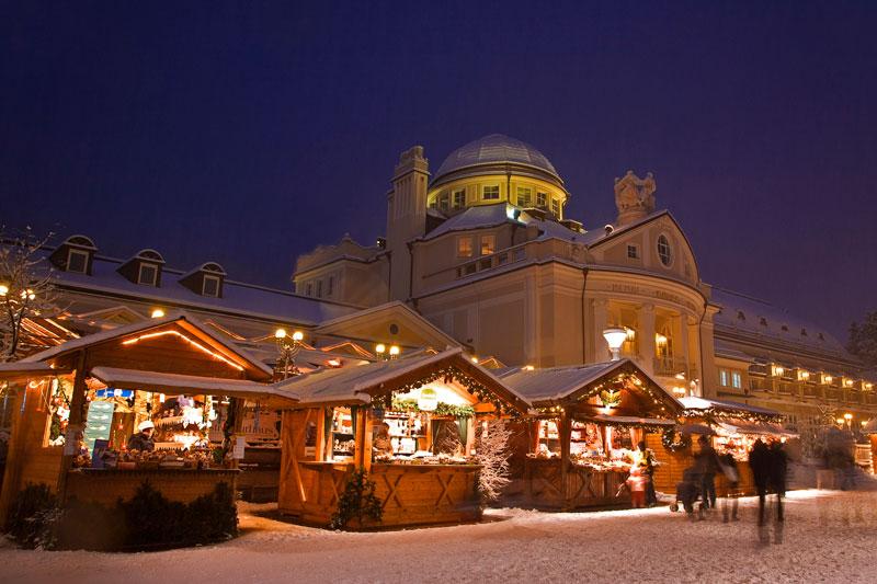 Mercatini dell'Alto Adige: la fiaba del Natale, tra storia e originalità