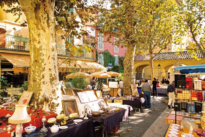 Shopping in Riviera: a caccia di trouvailles tra Nizza e Cannes
