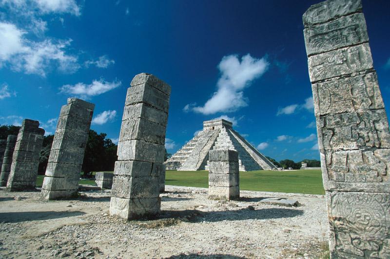 Il Messico dei Maya: sulle tracce dell'ultima profezia
