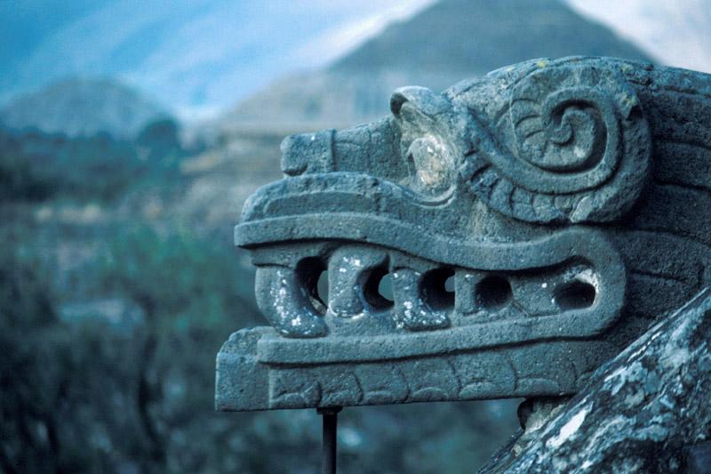 Messico, un gol fra mare e piramidi